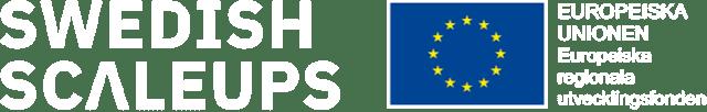 Swedish Scaleups Europeiska Unionen Europeiska regionala utvecklingsfonden